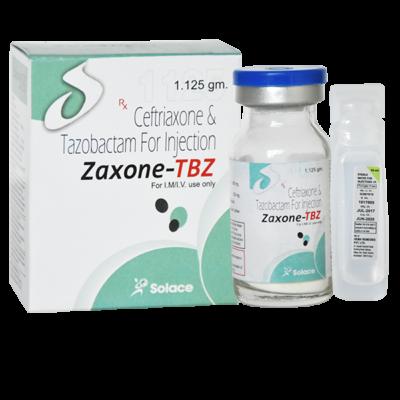zaxone-tbz criticare product